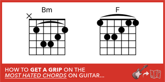 Pdf Download Troubleshooting Your Barre Chords What To Do The Next
