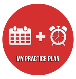 I NEED A BETTER PRACTICE PLAN